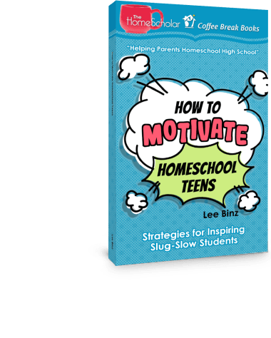How to Motivate Homeschool Teens