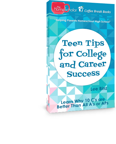 Teen Tips for College and Career Success