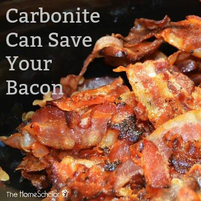 Carbonite Can Save Your Bacon