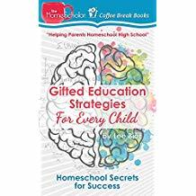 Gifted education strategies for every childNEW