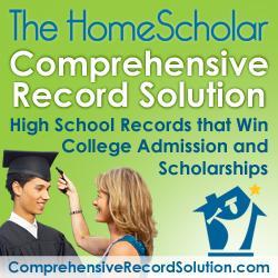 Homeschool Records