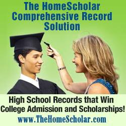 HomeScholar Product
