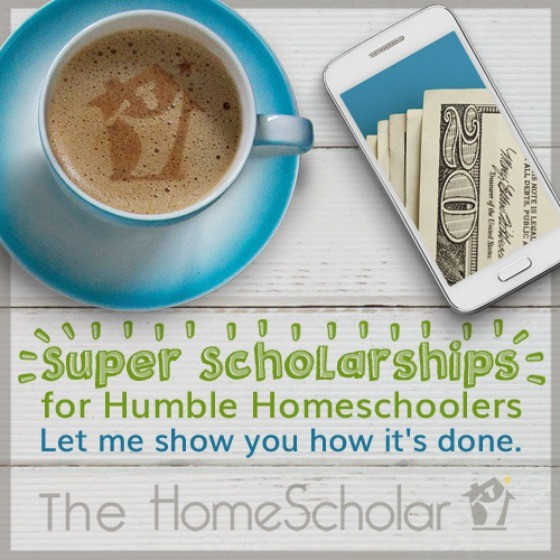 Super Scholarships