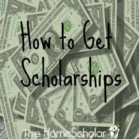 How to Get Scholarships