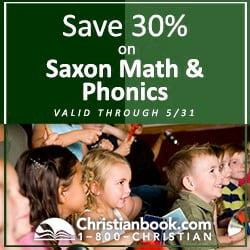 """Saxon Math and Phonics"" Resources"