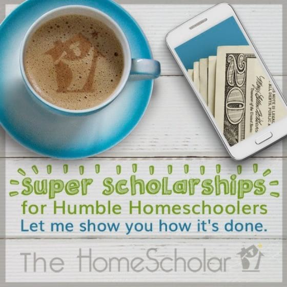 Need Big Scholarships? Register NOW for my Free Class!