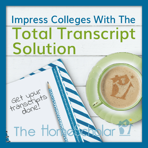 Total Transcript Solution Review by Laura Delgado and TOS