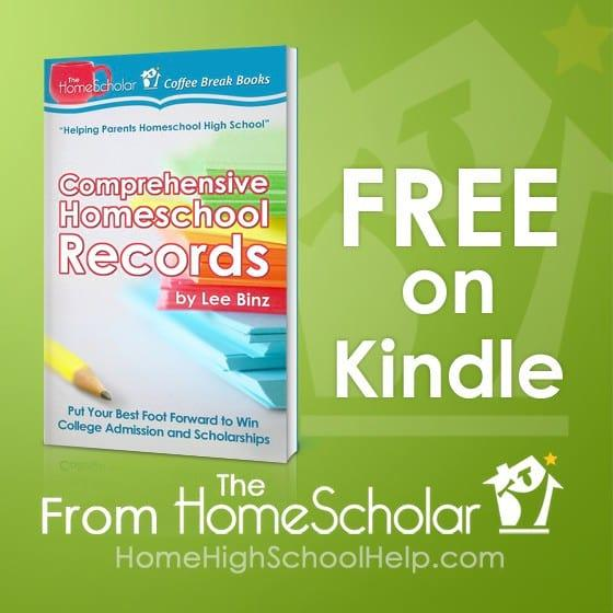 [Free Book] Comprehensive Homeschool Records