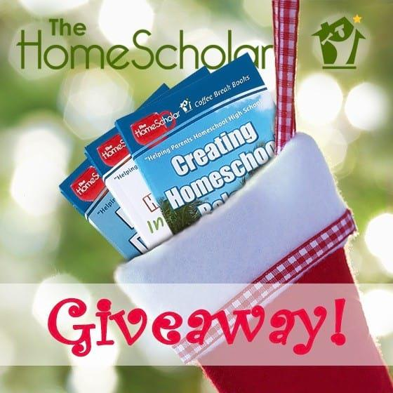 Enter Now! December Newsletter Giveaway