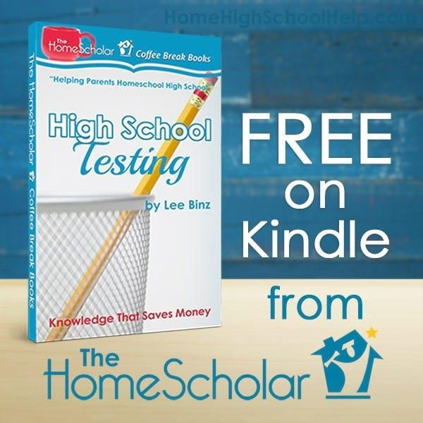 [Free book] High School Testing