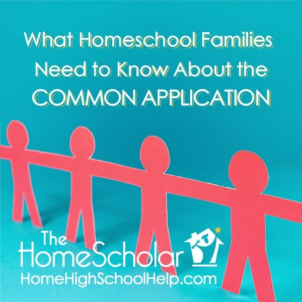 what you need to know about the common application