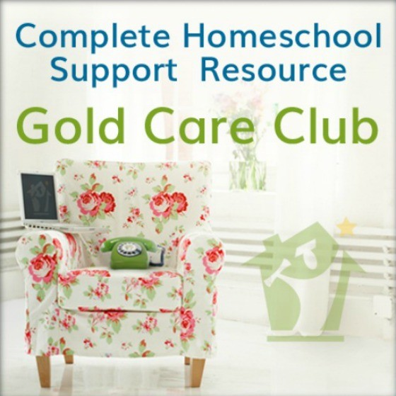 Join the Gold Care Club