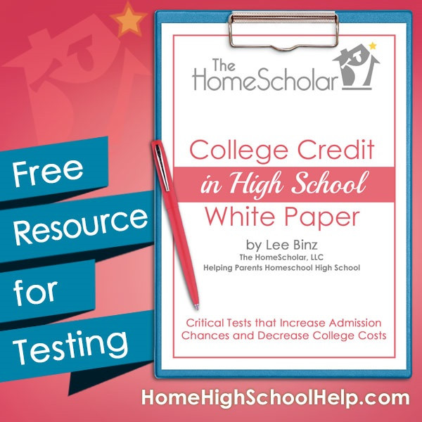 [Free eBook] College Credit in High School