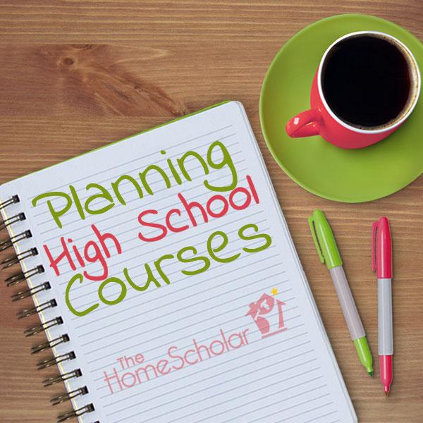 #homeschoolplanning @TheHomeScholar