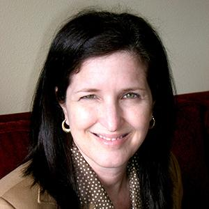 Kim McDaniel, Author and Parent Coach