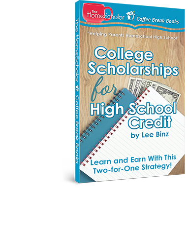 College Scholarships for High School Credit