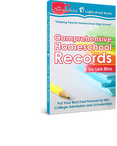 Comprehensive Homeschool Records