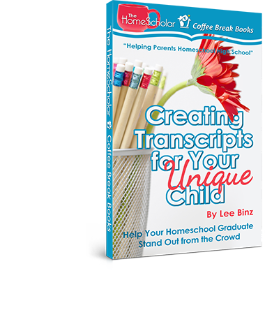 Creating Transcripts for Your Unique Child