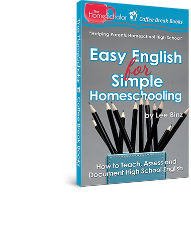 Easy English for Simple Homeschooling