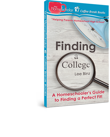 Finding a College