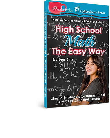 High School Math The Easy Way
